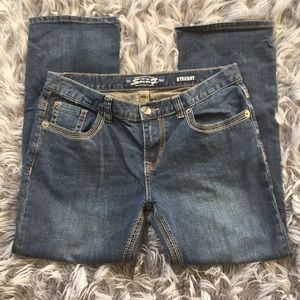 Men's Seven7 Straight Jeans 👖 34x30